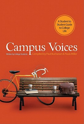 Image for Campus Voices: A Student to Student Guide to College Life