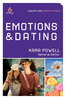 Emotions & Dating (Junior High Group Study) (Uncommon), Powell, Kara