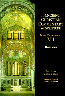 Image for Ancient Christian Commentary on Scripture: Romans