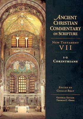 Image for 1-2 Corinthians (Ancient Christian Commentary on Scripture, New Testament VII)
