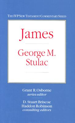 Image for James (IVP New Testament Commentary Series)