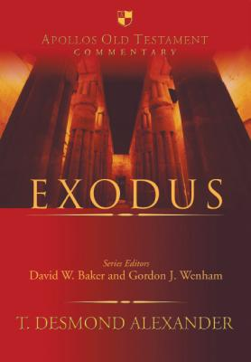 Image for Exodus (Apollos Old Testament Commentary)