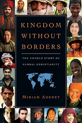 Image for Kingdom Without Borders