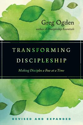 Image for Transforming Discipleship