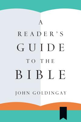 Image for A Reader's Guide to the Bible