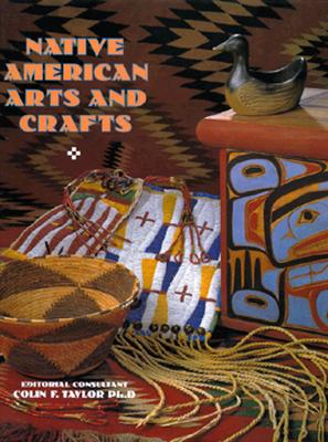 Image for Native American Arts and Crafts