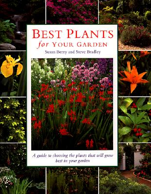Image for BEST PLANTS FOR YOUR GARDEN