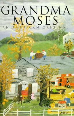 Image for Grandma Moses: An American Original (American Art)