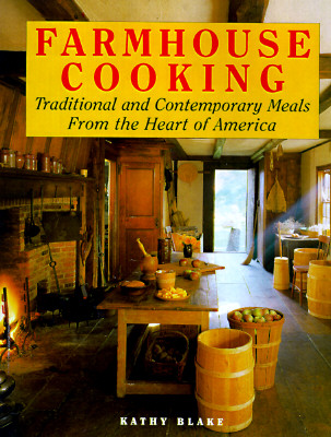 Image for Farmhouse Cooking