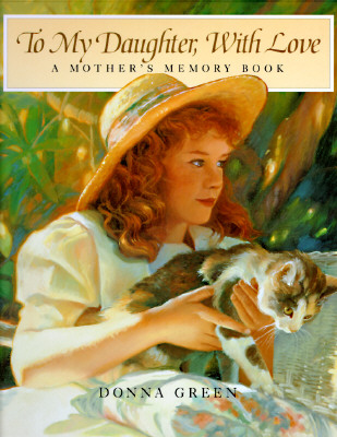 Image for To My Daughter, With Love: A Mother's Memory Book