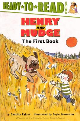 Image for Henry And Mudge: The First Book (Turtleback School & Library Binding Edition)