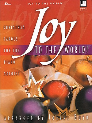 Image for Joy to the World Easy Piano