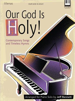 Image for Our God is Holy! Keyboard (Moderate)