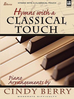 Hymns with a Classical Touch, Cindy Berry