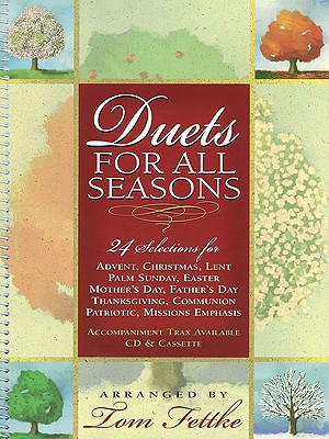 Image for Duets for All Seasons