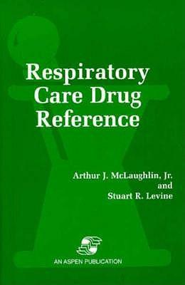 Image for Respiratory Care Drug Reference