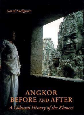 Image for Angkor: Before And After: Cultural History Of The Khmers