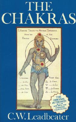 The Chakras (Quest Book), Leadbeater, Charles Webster