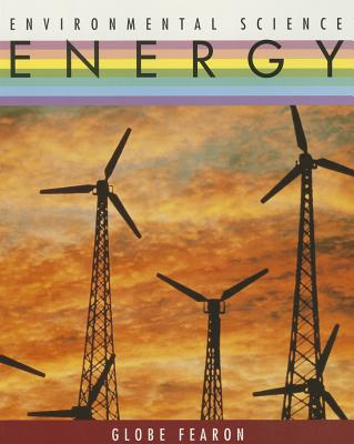 Image for Environmental Science: Energy (Environmental Science Series)