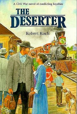 Image for The Deserter