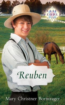 Image for Reuben (Ellie's People)