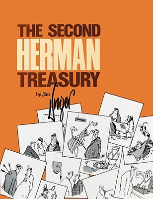 The Second Herman Treasury, Unger, Jim