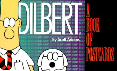 DILBERT, ADAMS, SCOTT