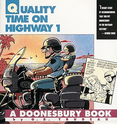 Image for QUALITY TIME ON HIGHWAY 1