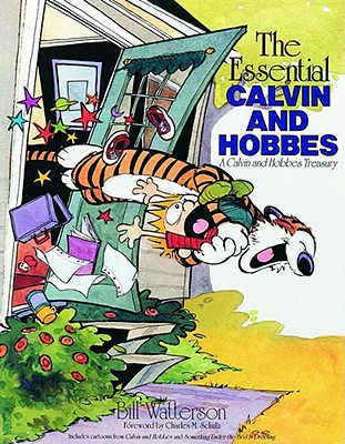 The Essential Calvin and Hobbes, Bill Watterson