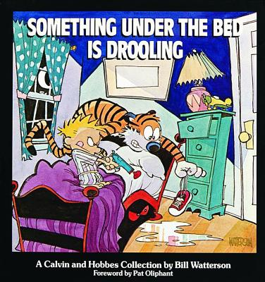 Something Under the Bed Is Drooling, Watterson, Bill
