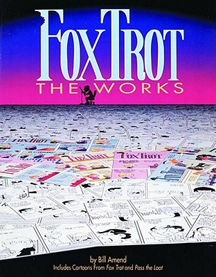 Image for FOXTROT THE WORKS