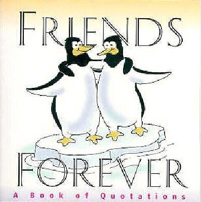 Image for Friends Forever, a Book of Quotations