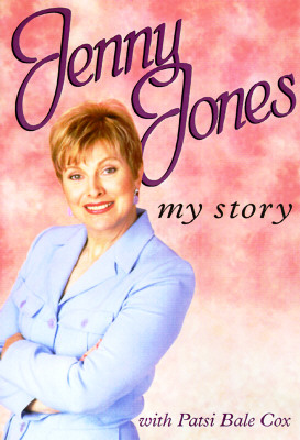 Image for My Story (Jenny Jones)