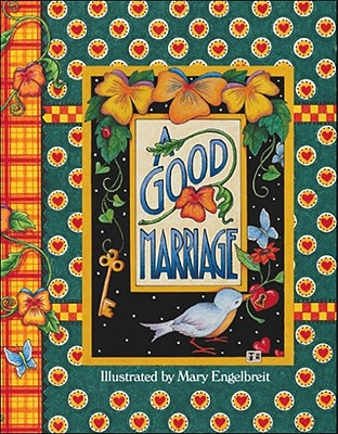 Image for Good Marriage (Main Street Editions Gift Books)