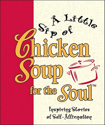 Image for LITTLE SIP OF CHICKEN SOUP