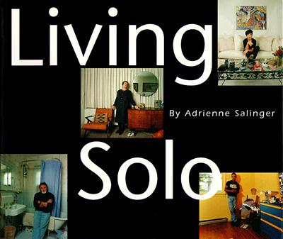 Image for Living Solo