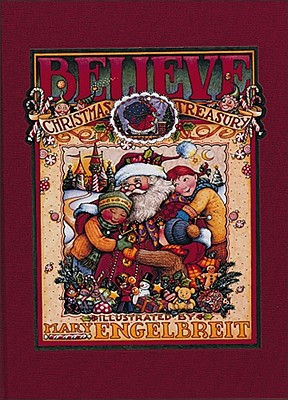 Image for Believe: A Christmas Treasury