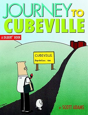 Image for Journey To Cubeville: A Dilbert Book