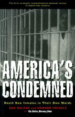 Image for America's Condemned: Death Row Inmates in Their Own Words