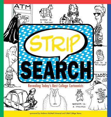 Image for STRIP SEARCH : REVEALING TODAY'S BEST CO