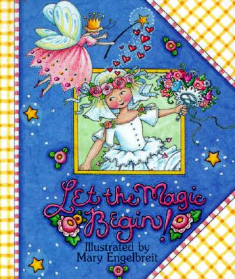 Image for Let the Magic Begin (Little Books)