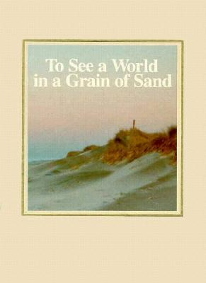 Image for To See a World in a Grain of Sand