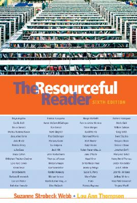 The Resourceful Reader, Webb, Suzanne Strobeck; Thompson, Lou Ann