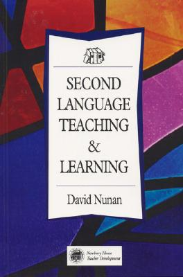 Image for Second Language Teaching and Learning