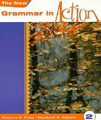 Image for The New Grammar in Action 2-Text: An Integrated Course in English