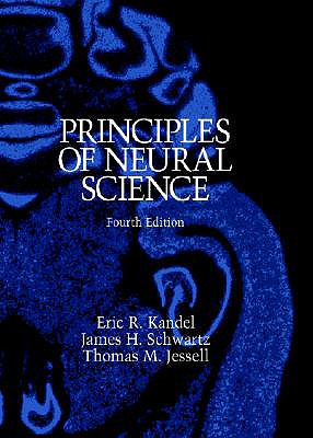 Image for Principles of Neural Science : fourth Edition