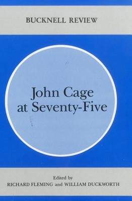 Image for John Cage at Seventy-Five