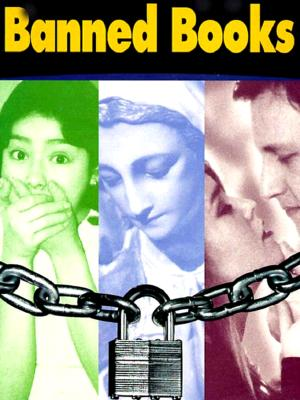 Image for Banned Books: 1998 Resource Guide (Banned Books Resource Guide)