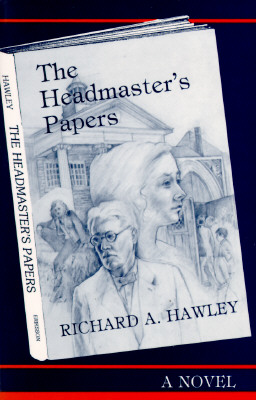Image for HEADMASTER'S PAPERS