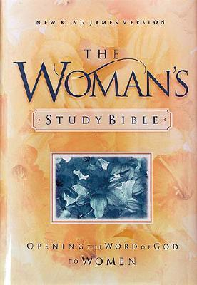 Image for The Woman's Study Bible (New King James Version)